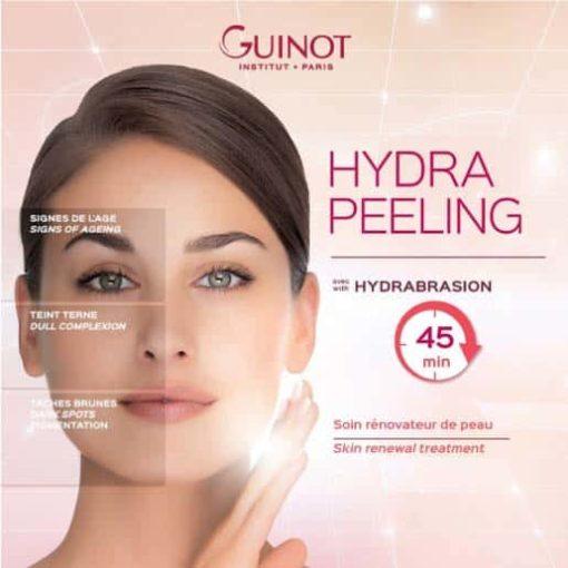 Hydra Peeling Guinot Cadeau Paris