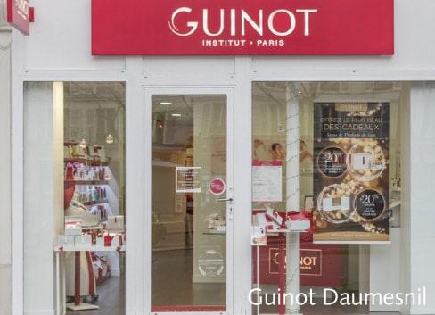 Guinot Daumesnil Paris 12