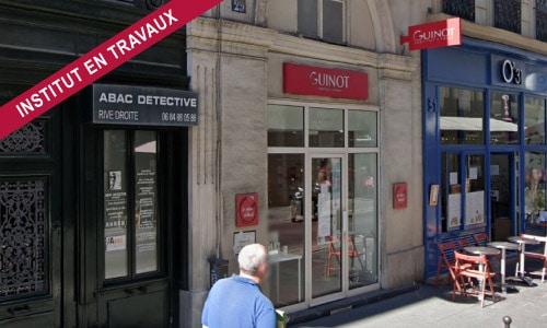 Institut de Beauté Paris 8