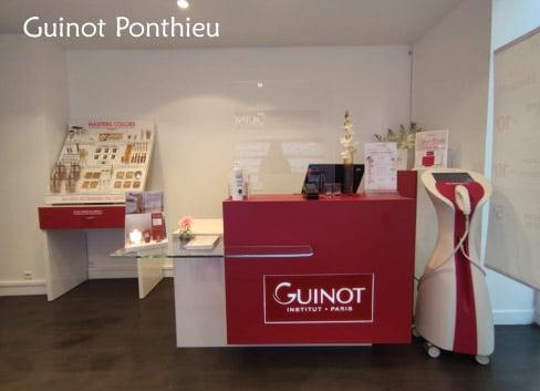 Guinot Palais Royal Paris 1er